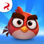 Angry Birds Journey MOD Unlimited Money 1.2.1