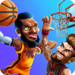 Basketball Arena MOD Unlimited Money 1.39.8