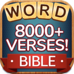 Bible Word Puzzle – Free Bible Word Games MOD Unlimited Money 2.17.0