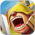 Clash of Lords 2 Clash Divin MOD Unlimited Money