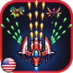 Falcon Squad Galaxy Attack – Free shooting games MOD Unlimited Money 66.3