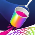 I Can Paint – Art your way MOD Unlimited Money