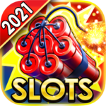 Lucky Time Slots Online – Free Slot Machine Games MOD Unlimited Money 2.82.0