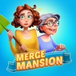 Merge Mansion – The Mansion Full of Mysteries MOD Unlimited Money 1.4.1
