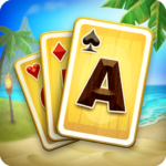 Solitaire TriPeaks Play Free Solitaire Card Games MOD Unlimited Money 8.2.0.77876
