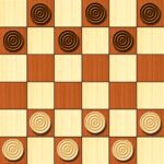 Checkers – strategy board game MOD Unlimited Money