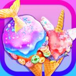 Cooking Games – Unicorn Chef Mermaid for Girls MOD Unlimited Money 2.6
