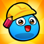 My Boo Town – Cute Monster City Builder MOD Unlimited Money