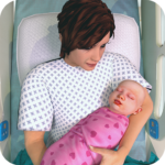 Pregnant Mother Simulator – Virtual Pregnancy Game MOD Unlimited Money