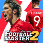 Football Master 2 – FT9s Coming MOD Unlimited Money 1.2.302