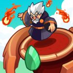 Realm Defense Epic Tower Defense Strategy Game MOD Unlimited Money 2.6.7