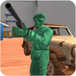 Army Toys Town MOD Unlimited Money