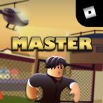 MOD-MASTER for Roblox MOD Unlimited Money