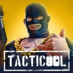 Tacticool – 5v5 shooter MOD Unlimited Money