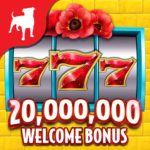 Wizard of OZ Free Slots Casino Games MOD Unlimited Money