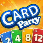 Cardparty MOD Unlimited Money