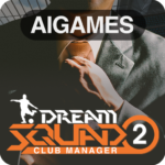 DREAM SQUAD 2 – Football Club Manager MOD Unlimited Money