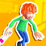 Prank Life – Relieve stress with a funny boy game MOD Unlimited Money