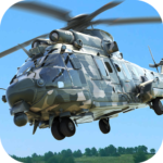 Army Helicopter Transporter Pilot Simulator 3D MOD Unlimited Money 1.32