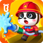 Baby Pandas Fire Safety MOD Unlimited Money 8.57.00.00