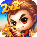 Bomb Me English – Casual PVP shooting combat MOD Unlimited Money 3.6.1.6