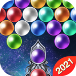 Bubble Shooter Game Free MOD Unlimited Money 3.5.1
