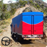 Cargo Truck Offroad Driving Simulator 2021 MOD Unlimited Money 1.0.7