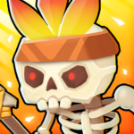Cave Shooter-Instant Shooting MOD Unlimited Money 1.0.30