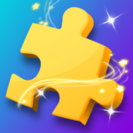 ColorPlanet Jigsaw Puzzle HD Classic Games Free MOD Unlimited Money 1.1.2