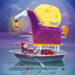 Creative Puzzles Jigsaw Game MOD Unlimited Money 2.1.1