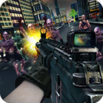 Dead Monster Attack – Zombie Outbreak MOD Unlimited Money
