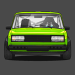 Drift in Car 2021 – Racing Cars MOD Unlimited Money 1.1.2