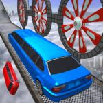 Extreme Limo Car Gt Stunts 2019 MOD Unlimited Money 1.4