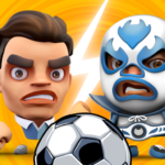 Football X Online Multiplayer Football Game MOD Unlimited Money 1.8.4