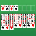 FreeCell Solitaire MOD Unlimited Money 7.8.0