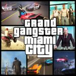 Grand Gangster Miami City Auto Theft MOD Unlimited Money 3.5