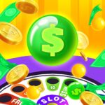 Happy Drop 3D Spin Hole MOD Unlimited Money 1.1.8