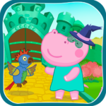 Hippos Tales The Wizard of OZ MOD Unlimited Money 1.1.4
