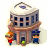 Idle Island – City Building Idle Tycoon MOD Unlimited Money 1.12