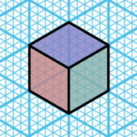 Isometric Drawings MOD Unlimited Money 4.0