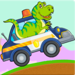 Kids Car Racing Game Free MOD Unlimited Money 3.0