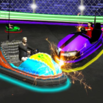 Light Bumping Cars Extreme Stunts Bumper Car Game MOD Unlimited Money 5.7