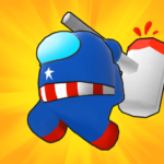 Monster Smasher – Fun io game MOD Unlimited Money 1.0.6