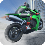 Motorcycle Real Race MOD Unlimited Money 2.8.2