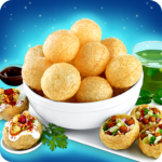 Panipuri Maker Indian Cooking Game MOD Unlimited Money 1.0.02