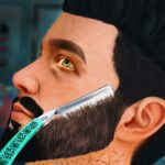 Perfect Barber shop Hair salon Game MOD Unlimited Money 0.3