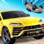 Racing Madness – Real Car Game MOD Unlimited Money