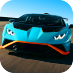 Real Speed Supercars Drive MOD Unlimited Money 1.1.5