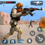 Special Ops 2020 Multiplayer Shooting Games 3D MOD Unlimited Money 1.1.6