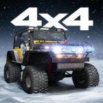 Test Driver Offroad Driving Simulator MOD Unlimited Money 1.121